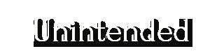 Unintended Logo